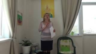 ЕНЕРГЕТИКА НА МАСАЖА - семинар на Тина Електра и Екатерина Томова
