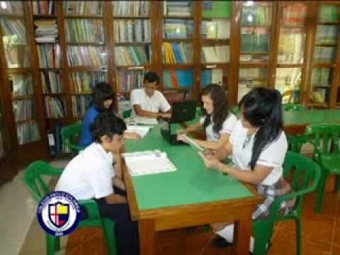 ANGLO COLOMBIA SCHOOL