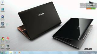 видео Ноутбук Asus K53S: характеристики