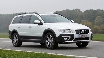 Volvo XC70 D4 AWD Geartronic