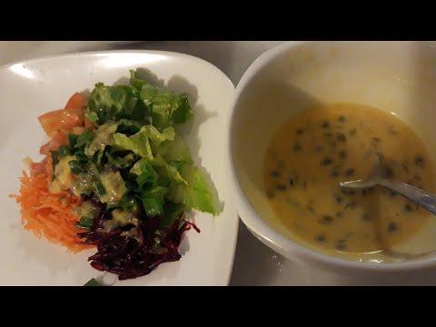 Receita de Salmão ao molho de Maracujá from YouTube · Duration:  2 minutes 48 seconds