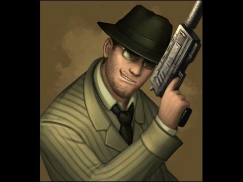Fallout New Vegas Mod: Mister Burke Companion - TTW