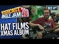 HAT FILMS CHRISTMAS ALBUM! - YOGSCAST JINGLE JAM! - 4th December 2018