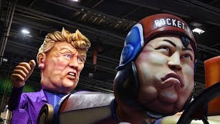 'Six major powers' involved in US-N. Korea summit – analyst