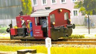 FANTASTIC MODEL LOCOMOTIVES, MODEL RAILWAYS, MODEL RAILROADS, RC MODEL TRAINS!!