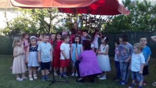 Masa Recituje/peva