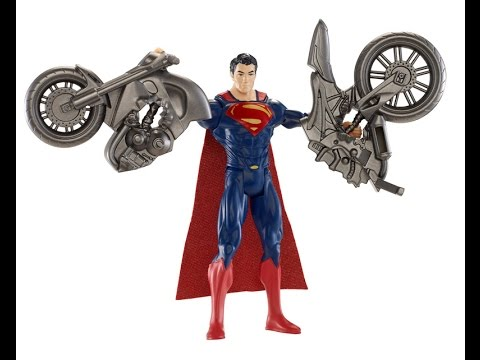 superman jouets dessin anim pour les petits enfants youtube. Black Bedroom Furniture Sets. Home Design Ideas