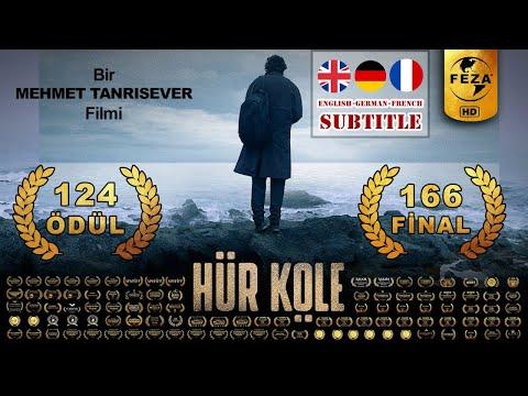 HÜR KÖLE | 124 Ödüllü | HD Sinema Filmi