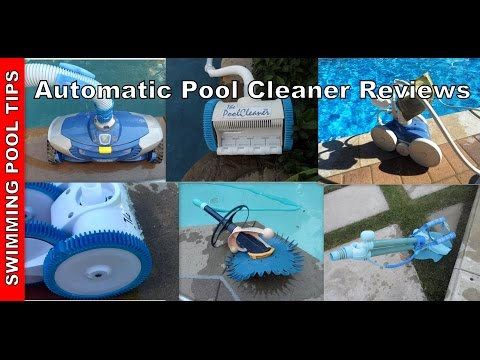 Automatic Pool Cleaner Reviews