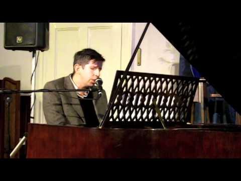 Darren Hayman -