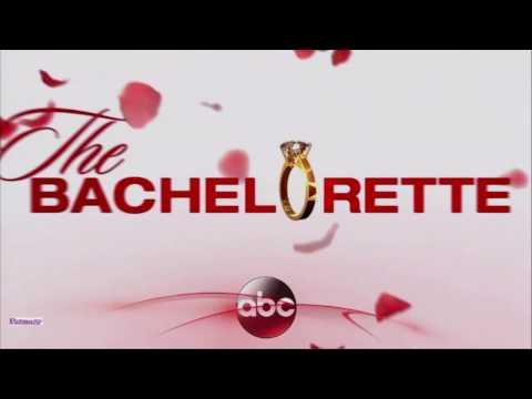 Rachel Lindsay The New Bachelorette Promo ~ May 2017