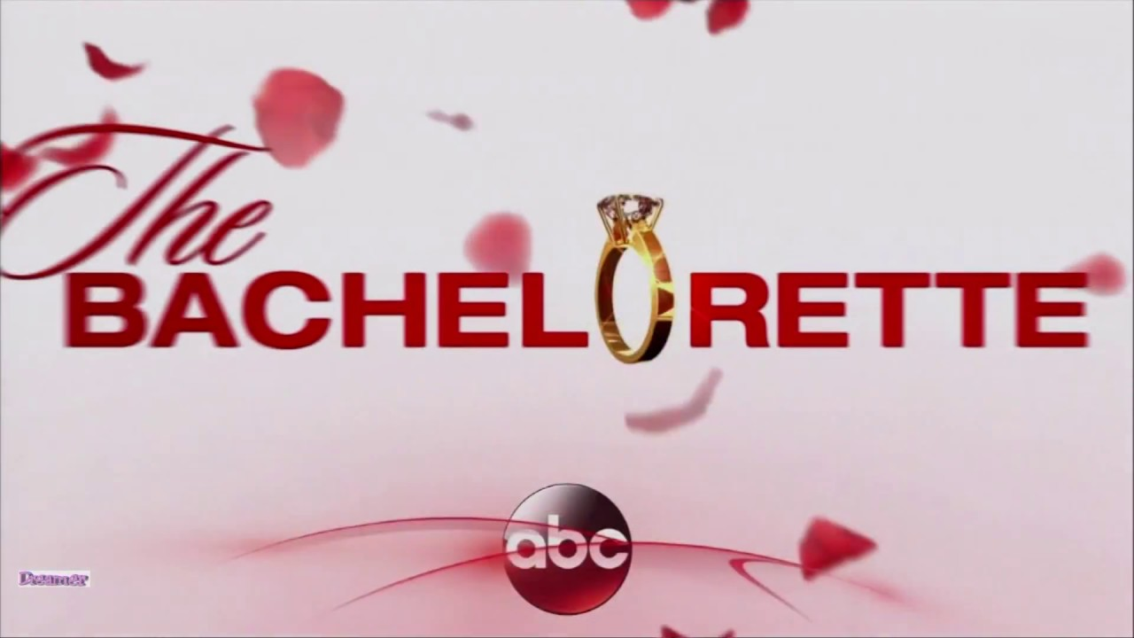 Rachel Lindsay The New Bachelorette Promo May 2017
