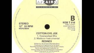 Rednex - Cotton Eye Joe (Madcow Instrumental)