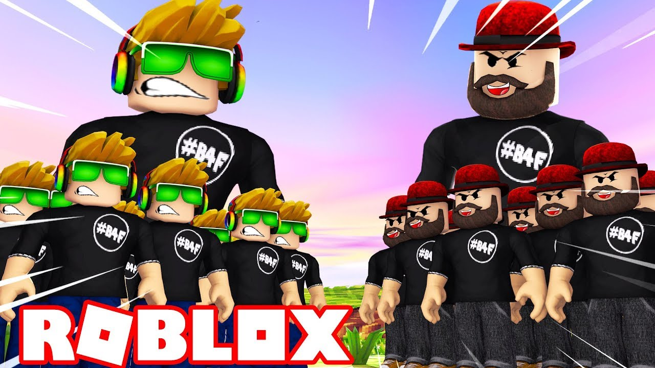 MY CLONE ARMY IS HUGE! ROBLOX CLONE TYCOON 2