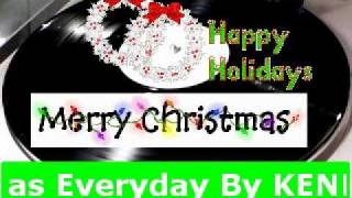 Watch Kenny Rogers Christmas Everyday video