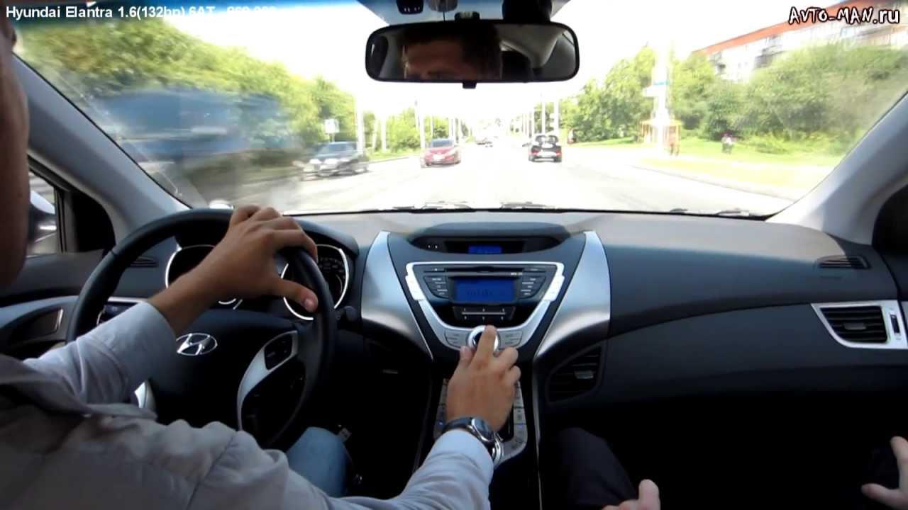 Hyundai обзор