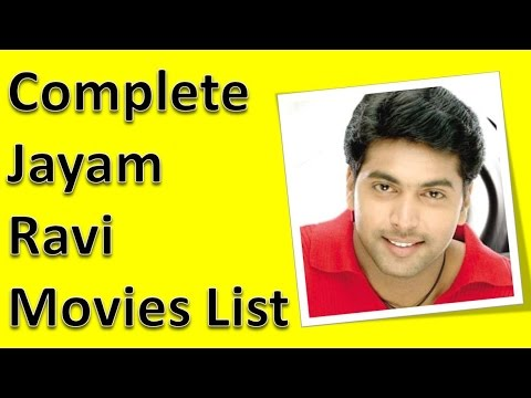 When Jayam Ravi went in search of his Goddess