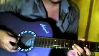 Thora sa pyar hua hai (Guitar) By Danish Ahmed