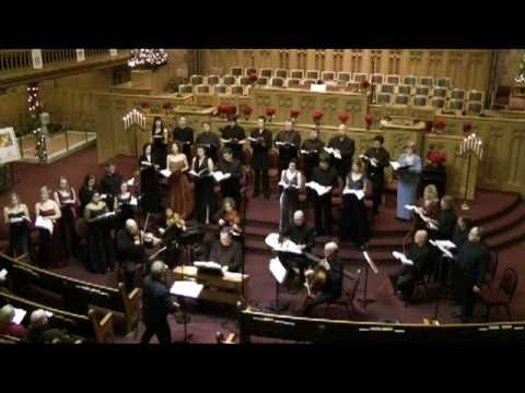 Handel - And the glory of the Lord - YouTube