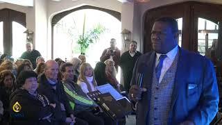 CMMTV #PastorGimenez - Apóstol Sojo - 14 de oct 2019. Congreso de prosperidad!
