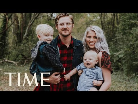 Megachurch Pastor And Mental Health Advocate Jarrid Wilson Dies By Suicide | TIME thumbnail