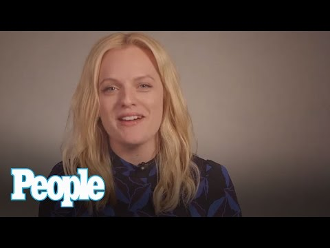 Elisabeth Moss Tells Us How She REALLY Feels About Sweatpants | People