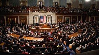 Wir müssen diesen Wahnsinn beenden! 65 Sekunden Wahrheit im US-Kongress