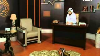 || ألا تطغوا في الميزان || الحلقة ( 1 ) || الشيخ وسيم يوسف || الشيخ يوسف القرضاوي ||