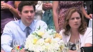 The Office: Roy's Wedding promo #1