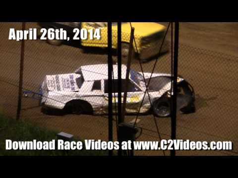 April 26th, 2014 Clip of the Week