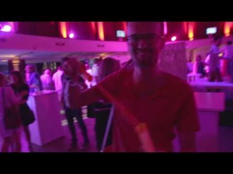 Chris Hingher feat. Melaverde - Lazyless (Official video clip)