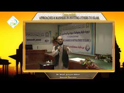 Smooth Operator - Br. Wajdi Assaad Akkari