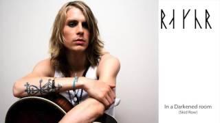 Ragnar Zolberg - In a Darkened Room (Skid Row cover)
