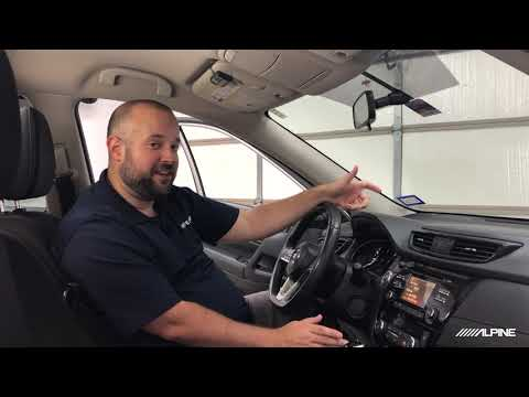 Alpine | iLX-W650 Step-by-Step Installation Tutorial