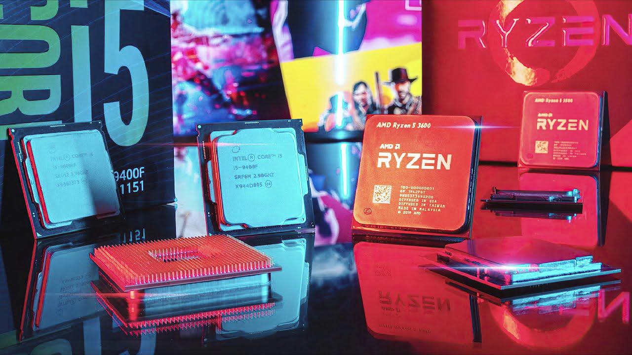 RYZEN 4000H УДЕЛАЛИ ВСЕХ, НО ГДЕ ОНИ? Ryzen 3600 - самый продаваемый CPU 🔥 Новости IT