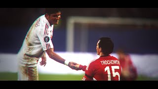 Football is nothing without #Respect  ● Beautiful Moments  | Part #3