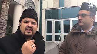 Nazm Hay Razai Zatay Bari Ab Razai Qadian- Jalsa Qadian 2018