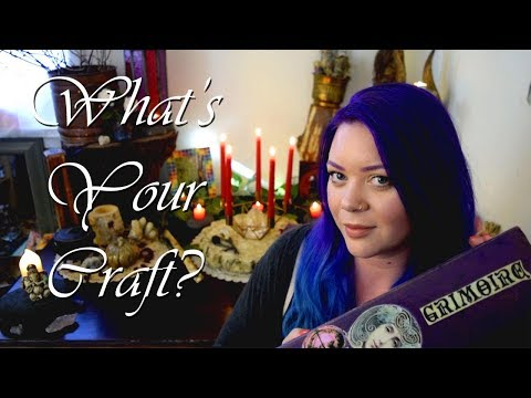 What Kind Of Witch Are You? || My First Spell || Magical Pet