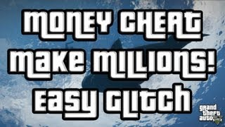 Game | GTA 5 MONEY Cheat GTA V Best Money Maker 25k Hidden Package | GTA 5 MONEY Cheat GTA V Best Money Maker 25k Hidden Package