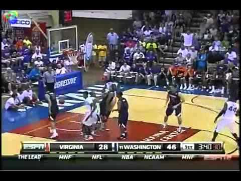 Washington Basketball 2011 Montage