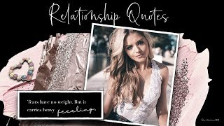 Relationship Quotes   For inspiration and Motivation #7