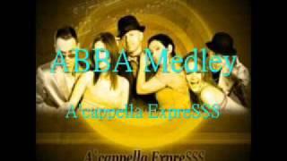 ABBA Medley a cappella (A