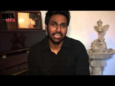 Mithoon Singer From Aashiqui 2 Exclusive Interview