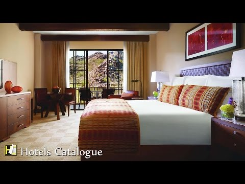The Ritz Carlton Dove Mountain Suites Overview - The Luxurious Side Of Travel
