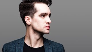 Brendon Urie High note montage!