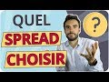 SPREAD FIXE ou VARIABLE : Comment DOUBLER ses GAINS en TRADING