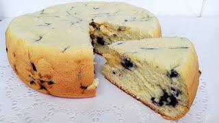БИСКВИТ В Мультиварке За 35минут Простой РЕЦЕПТ Мультиварка REDMOND Biscuit in the slow cooker