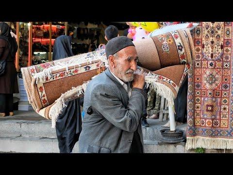 Amazing Trip to Iran: Tehran - Yazd - Shiraz - Esfahan (Dubai Stopover) GoPro