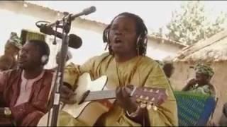 Baaba Maal - Three Little Birds