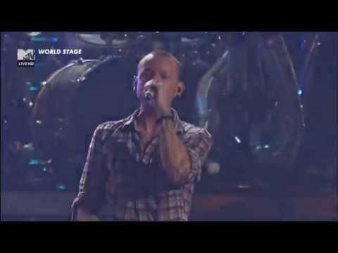Linkin Park  Bleed It Out  Sabotage MTV World Stage HD Monterrey 2012
